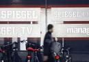 I direttori dello Spiegel sono stati licenziati