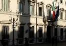 La sparatoria davanti a Palazzo Chigi