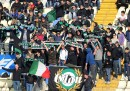 US Sassuolo - AC Spezia - Serie B