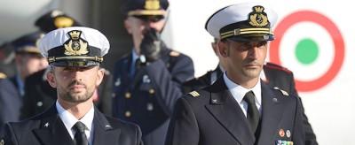 Il rapporto italiano sul caso dell'Enrica Lexie