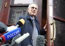 Il ministro delle Finanze di Cipro si è dimesso