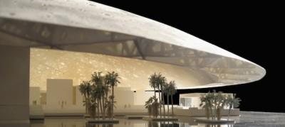 Il guaio del Louvre di Abu Dhabi