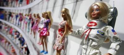 Il paradosso della Barbie