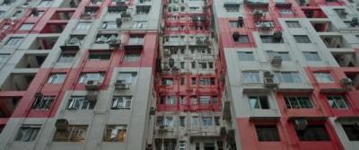 "Le case ""infestate"" di Hong Kong"