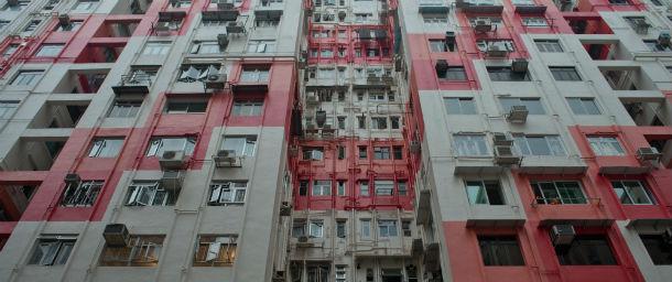 Le case infestate di hong kong il post - Vendere casa popolare riscattata ...