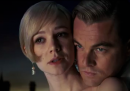 Il nuovo trailer di The Great Gatsby