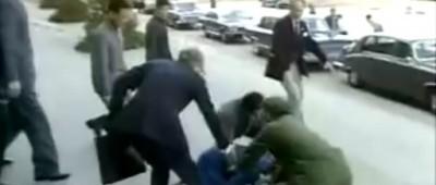 La caduta di Margaret Thatcher