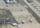 Aeroporti dall'alto