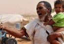 I profughi nel deserto in Mauritania