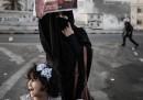 Una settimana di proteste in Bahrein