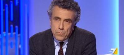 Lo scherzo a Fabrizio Barca sul governo Renzi