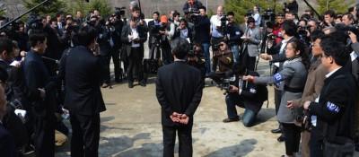 La BBC trasmetterà video girati di nascosto in Corea del Nord