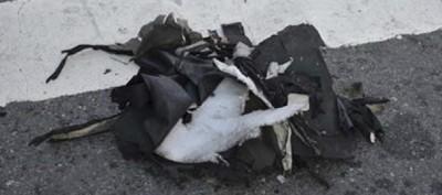 Queste erano le bombe di Boston