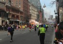 Le bombe a Boston