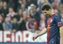 Bayern Monaco-Barcellona 4-0