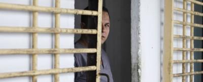 Le foto della prigione più grande di Cuba