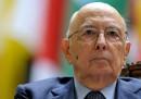 Napolitano e il ricordo di Spaventa