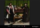 Ambasciatori - Holbein il giovane