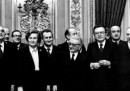 """Il governo della """"non sfiducia"""", nel 1976"""