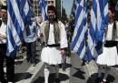 La Grecia taglia 15mila posti di lavoro