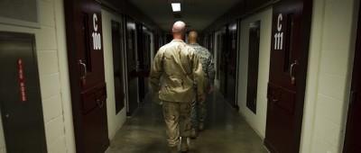 L'alimentazione forzata a Guantanamo
