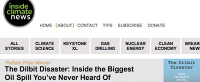 Il sito sul clima che ha vinto un Pulitzer