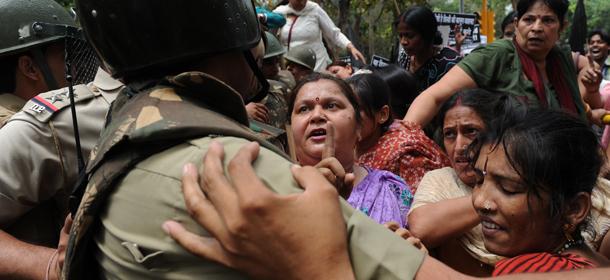 Il caso della bambina stuprata a Delhi - Il Post