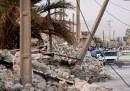 Le foto del terremoto in Iran