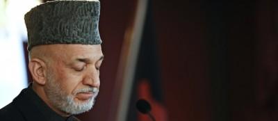 La CIA consegna soldi - a pacchi - a Karzai?