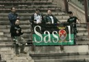 Reggina - Sassuolo