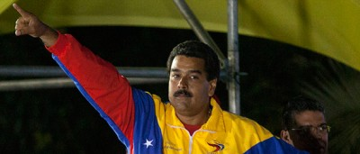 In Venezuela ha vinto Maduro, di poco