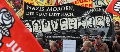 Il processo contro i neonazisti tedeschi