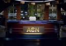 """Il teaser trailer della nuova stagione di """"The Newsroom"""""""