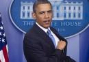 Obama: chiudere Guantanamo e limitare droni