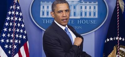 Obama sulla Siria e le armi chimiche