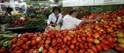 I costosissimi pomodori brasiliani