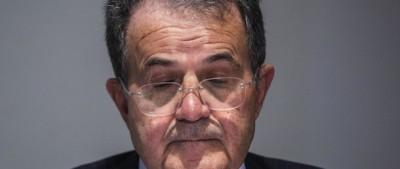 Romano Prodi dice che proprio non vuole fare il presidente della Repubblica