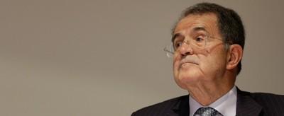 Neanche Prodi ce la fa, e rinuncia