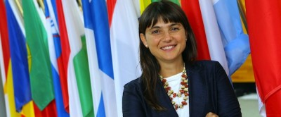 Debora Serracchiani ha vinto in Friuli