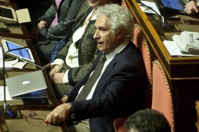 Corradino Mineo su Renzi e Boschi