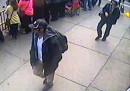 Il video dei sospettati per le bombe di Boston