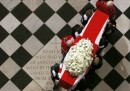 Le foto del funerale di Margaret Thatcher