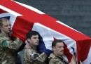 Nel Regno Unito si litiga sul funerale di Margaret Thatcher