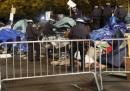 La città di New York dovrà rimborsare Occupy Wall Street