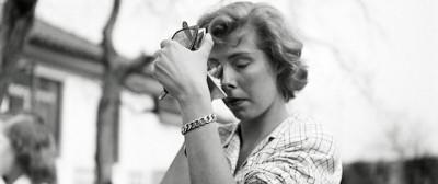 Stanley Kubrick, fotografo