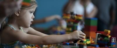 La scuola di Lego in Danimarca
