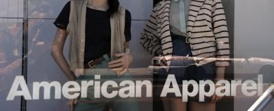 Le pubblicità sessiste di American Apparel