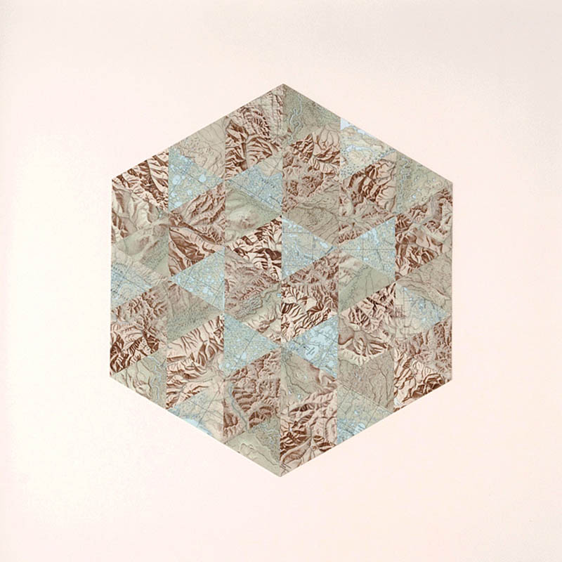 Shannon Rankin, Frontier, 2010