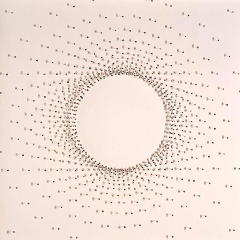 Shannon Rankin, Convergence, 2010