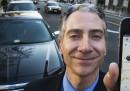 I tassisti contro Uber